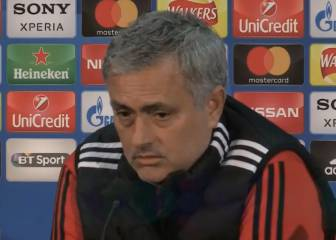 Mourinho hits out as 'worst manager' De Boer over Rashford