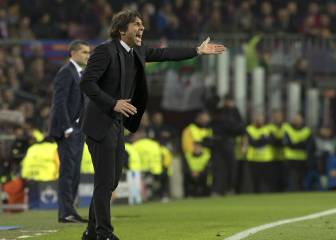 To win a trophy in England you have to face the best - Conte
