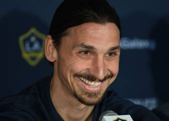 Zlatan: 'I feel like Benjamin Button and am ready to go'