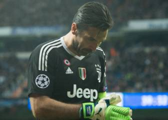 Referee Oliver committed a crime against sportsmanship - Buffon