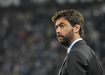 Juve's Agnelli calls for VAR after dramatic UCL exit