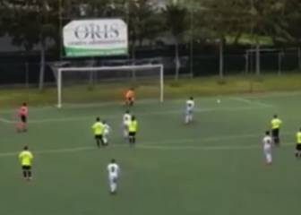 Fair-play gesture: Youth footballer misses penalty on purpose