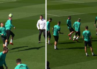 Theo Hernández goes from ovation to humiliation