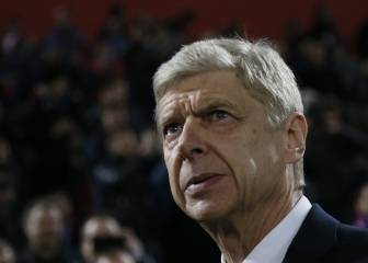 Europa League the priority for Arsenal - Wenger