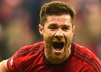 Xabi Alonso admits split loyalties ahead of UCL semi-finals