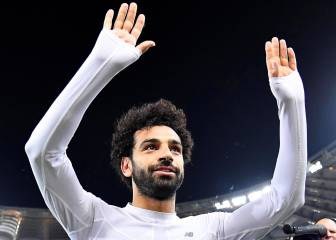Mohamed Salah lookalike brings joy to Egypt