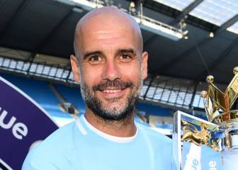 Next season will be even tougher admits Guardiola