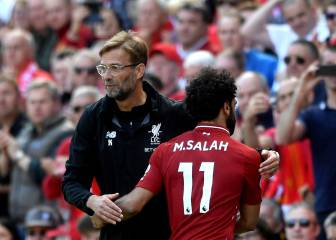 Liverpool players need rest before Champions League final - Klopp