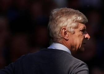 'How did English football change me? Look at my face' - Wenger