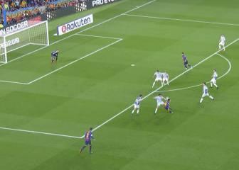 ¡El último gol de LaLiga fue una poesía! Coutinho marcó así. BARCELONA ... f8c3d994e845e