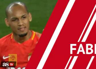 Fabinho - player profile