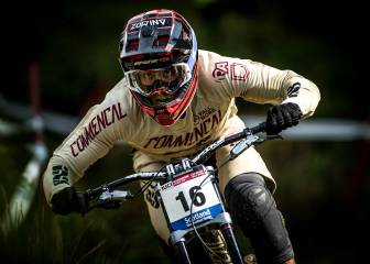 Sorpresas y caídas en la Copa del Mundo de Fort William