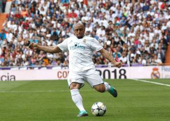 Roberto Carlos backs Brazil for World Cup glory