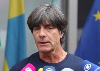 Joachim Löw staying on as Germany head coach