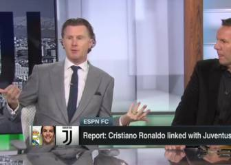 McManaman doubts Cristiano is ready to leave Real Madrid