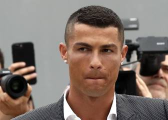 Age is not important, I feel motivated - Ronaldo on Juve switch