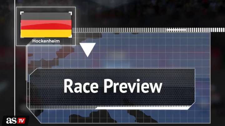 German Grand Prix - Race Preview