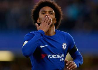 La historia de Willian: del drama familiar al resurgir de su fútbol