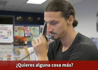 Galaxy season-ticket renewer gets a surprise phone call...