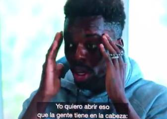 Iñaki Williams: