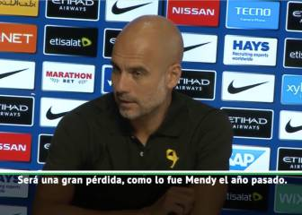 Guardiola carga contra el calendario: