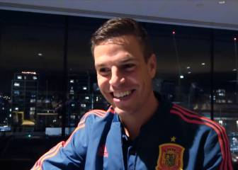 Azpilicueta explains why Chelsea fans call him 'Dave'