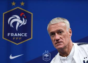 Born on this day - Didier Deschamps turns 50