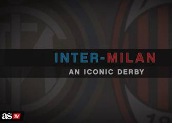Inter v Milan - An iconic derby